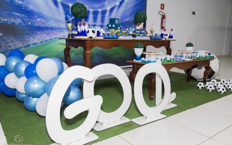 Futebol Time Cruzeiro - Foto 10