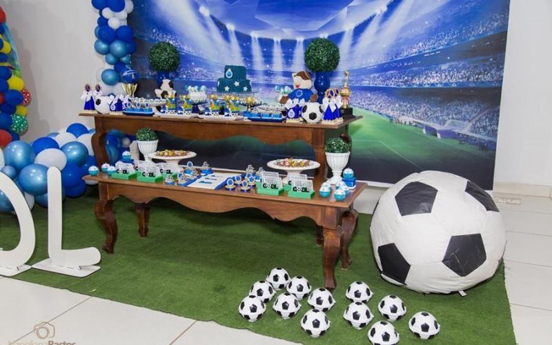 Futebol Time Cruzeiro - Foto 11