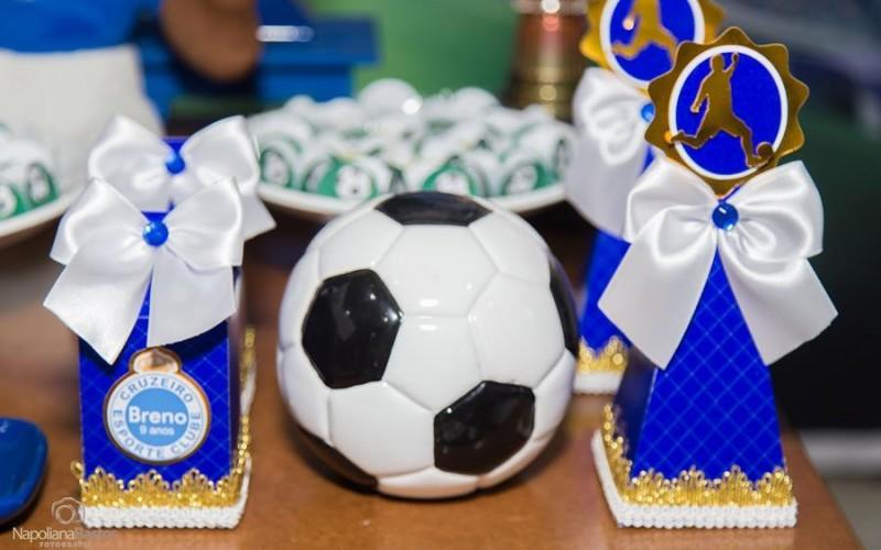 Futebol Time Cruzeiro - Foto 26