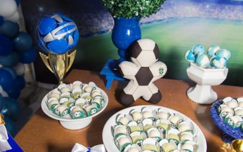 Futebol Time Cruzeiro - Foto 31