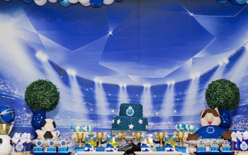 Futebol Time Cruzeiro - Foto 5