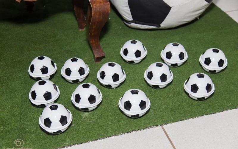 Futebol Time Cruzeiro - Foto 19