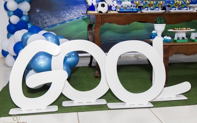 Futebol Time Cruzeiro - Foto 6