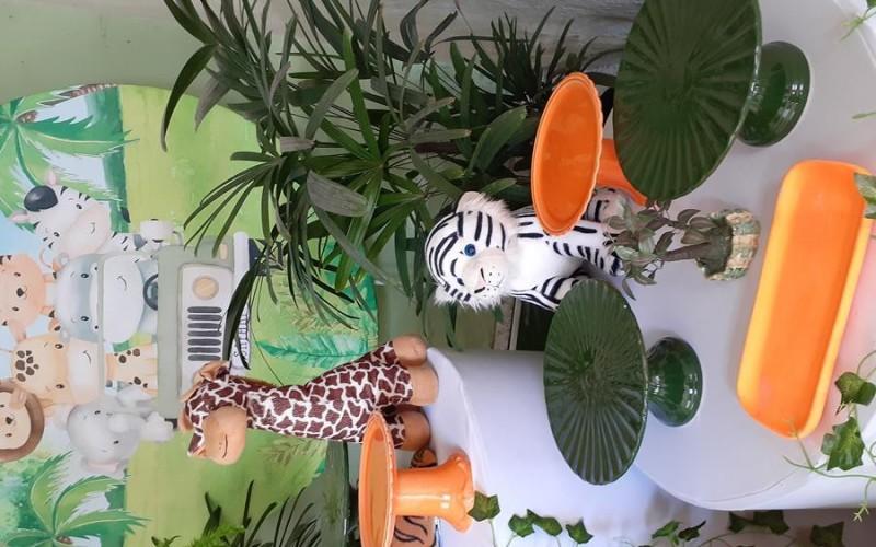 Safari - Foto 5