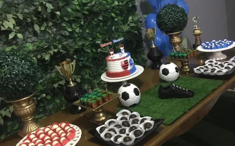Futebol - Foto 4