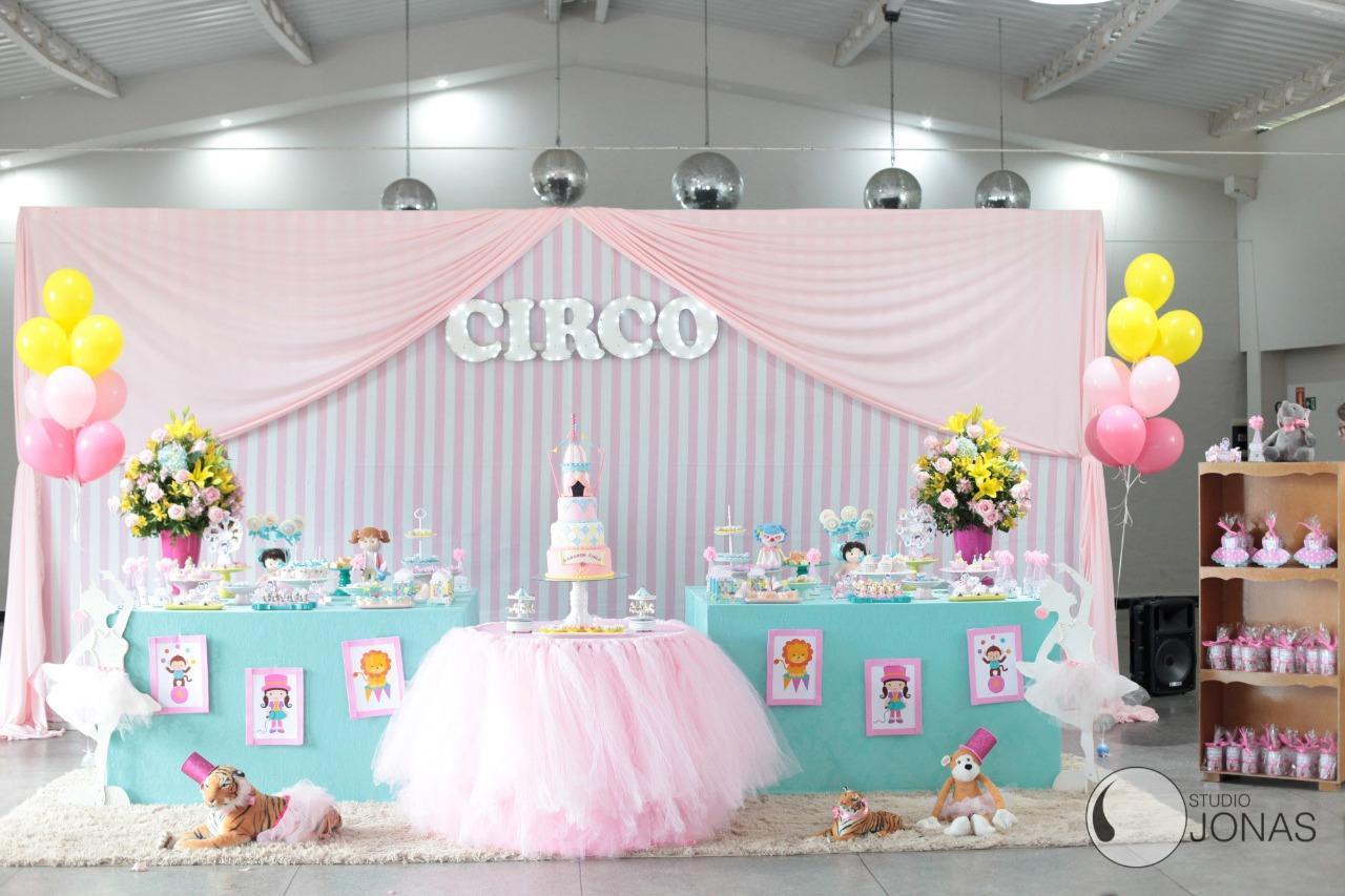 Circo Rosa